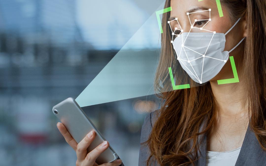 Reconhecimento Facial com Máscaras de Proteção Individual – É confiável?